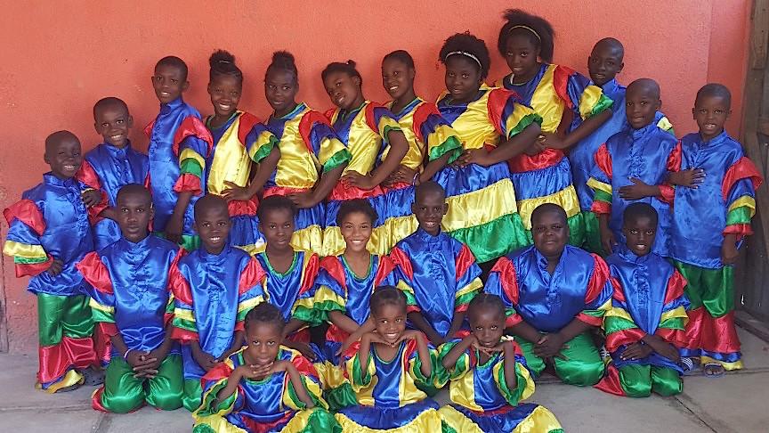 Haitian children's choir to perform in Clarkesville - Now ...