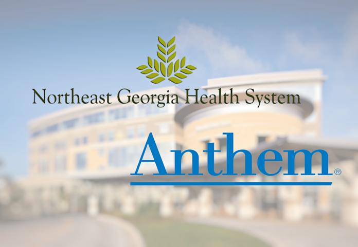 Deadlock: Anthem patients lose network status at Northeast ...